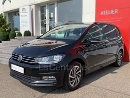 VOLKSWAGEN TOURAN 3 III 20 TDI 150 BLUEMOTION TECHNOLOGY SOUND 7PL