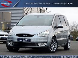 FORD GALAXY 2 ii 1.8 tdci 125 trend