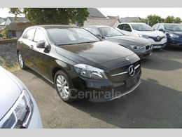 Photo d(une) MERCEDES  III 2 180 D BUSINESS d'occasion sur Lacentrale.fr