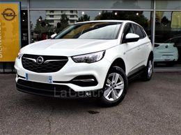 OPEL GRANDLAND X 1.5 diesel 130 edition business automatique