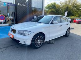 Photo d(une) BMW  E87 116I CONFORT 5P d'occasion sur Lacentrale.fr