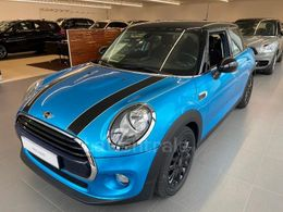 MINI MINI 3 5P iii 1.5 136 cooper finition chili 5p