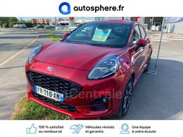 Photo d(une) FORD  II 10 ECOBOOST 125 MHEV SS ST-LINE X d'occasion sur Lacentrale.fr