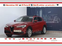 Photo d(une) ALFA ROMEO  20 TURBO 280 Q4 FIRST EDITION AT8 d'occasion sur Lacentrale.fr