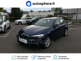 BMW SERIE 1 F20 5 PORTES F20 2 116D EFFICIENTDYNAMICS EDITION BUSINESS 5P