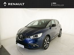 RENAULT SCENIC 4 iv 1.3 tce 140 fap sl limited