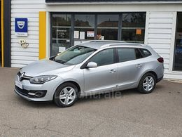 RENAULT MEGANE 3 ESTATE iii (3) estate 1.5 dci 110 energy business euro6