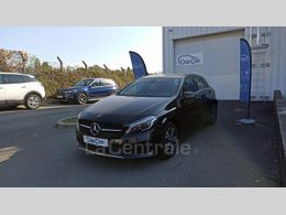 Photo d(une) MERCEDES  III 2 180 D BUSINESS EDITION d'occasion sur Lacentrale.fr