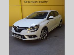 RENAULT MEGANE 4 iv 1.5 dci 90 energy business