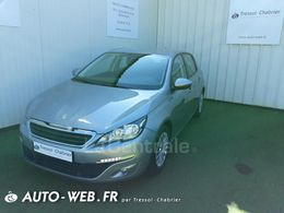 PEUGEOT 308 (2E GENERATION) ii 1.6 bluehdi 120 s&s access business