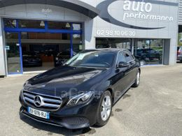 MERCEDES CLASSE E 5 v 200 d business executive 9g-tronic