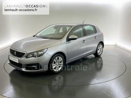 PEUGEOT 308 (2E GENERATION) ii (2) 1.6 bluehdi 120 s&s active eat6