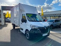 RENAULT f3500 l3 2.3 dci 145ch energy 20m3 confort euro6