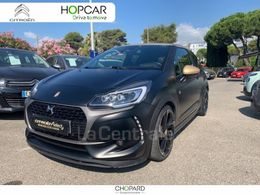Photo d(une) DS  2 16 THP 208 SS PERFORMANCE BLACK SPECIAL BV6 d'occasion sur Lacentrale.fr