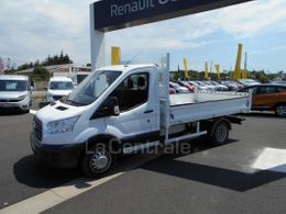 FORD chassis cabine p350 l2 2.0 tdci 130 trend