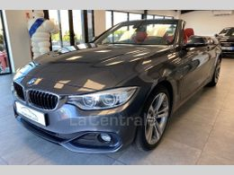 BMW SERIE 4 F33 CABRIOLET f33 cabriolet 420d 163 ch sport