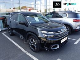 Photo citroen c5 aircross 2019