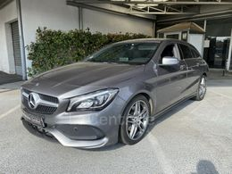 MERCEDES CLA SHOOTING BRAKE (2) shooting brake 220 d launch edition 7g-dct