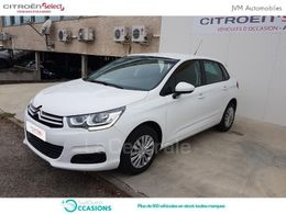 CITROEN C4 (2E GENERATION) BUSINESS 8 620 €