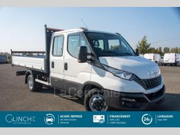 IVECO iii 35c16h 3.0 160 ch benne double cab