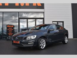 VOLVO S60 (2E GENERATION) ii (2) d3 150 momentum business geartronic