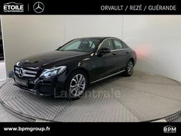 MERCEDES CLASSE C 4 iv 350 e executive 7g-tronic