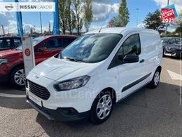 FORD TRANSIT COURIER 15 TD 75 TREND BUSINESS