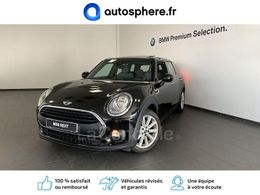 MINI MINI 3 CLUBMAN iii clubman one d 116 edition hyde park bv6