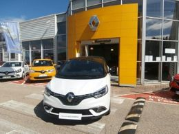 RENAULT SCENIC 4 iv 1.7 dci 120 blue sl black edition