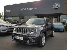 JEEP RENEGADE (2) 1.6 multijet s&s 120 limited bvr6