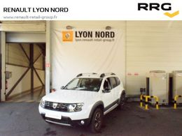 DACIA DUSTER (2) 1.2 tce 125 black touch 4x4