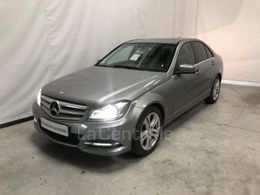 MERCEDES CLASSE C 3 iii (2) 220 cdi blueefficiency avantgarde executive 7g-tronic