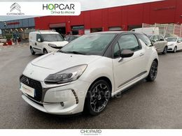 DS DS 3 (2) 1.2 puretech 130 s&s sport chic bv6