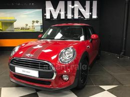 MINI MINI 3 3P iii 1.2 one 102 edition shoreditch 3p