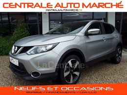 NISSAN QASHQAI 2 ii 1.6 dci 130 all-mode 4x4 n-connecta