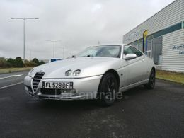 Photo d(une) ALFA ROMEO  2 COUPE 20 JTS DISTINCTIVE d'occasion sur Lacentrale.fr