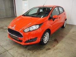 FORD FIESTA 5 v (2) 1.25 82 edition 3p