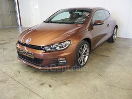 VOLKSWAGEN SCIROCCO 2 ii (2) 2.0 tsi 180 bluemotion technology ultimate dsg6