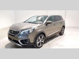 PEUGEOT 5008 (2E GENERATION) bvm6 bluehdi 130 s&s bvm6 allure 7 places