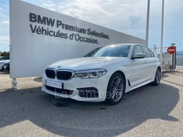 BMW SERIE 5 G30 (g30) 520da 190 efficient dynamics m sport