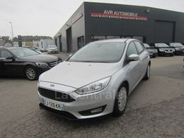 FORD FOCUS 3 iii (2) 1.5 tdci 105 econetic s&s business nav 5p