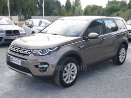 LAND ROVER DISCOVERY SPORT 2.0 td4 150 hse 4wd