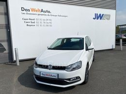 VOLKSWAGEN POLO 5 v (2) 1.4 tdi 90 bluemotion technology allstar 3p