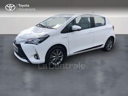 TOYOTA YARIS 3 iii (3) 1.5 hybrid 100h dynamic business