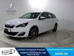 PEUGEOT 308 (2E GENERATION) SW ii sw 1.6 bluehdi 120 allure eat6
