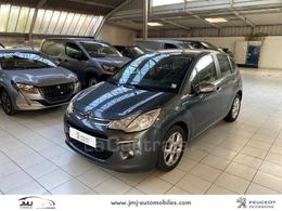 CITROEN C3 (2E GENERATION) ii (2) 1.4 hdi 70 fap exclusive