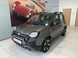 FIAT PANDA 3 15100€