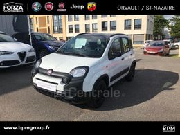 FIAT PANDA 3 iii 1.0 70 bsg s/s city cross