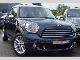 MINI COUNTRYMAN one pack chili