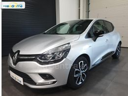 RENAULT CLIO 4 0.9 tce 90ch energy limited 5p euro6c